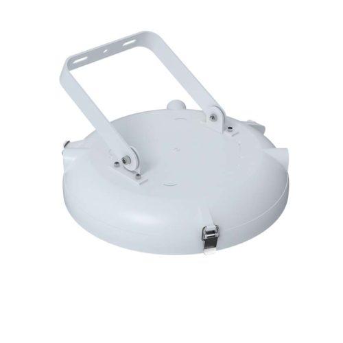 Luminaire au LED Round Bay support