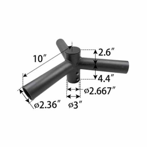 1782 pole-light-mounting-brackets