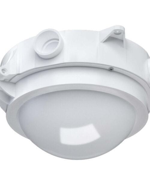 Fixture - Vapor Proof - Luminaire étanche bas plafonds
